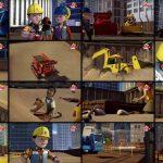 Bob Budowniczy - Wykopy i wykopaliska - SEZON 19