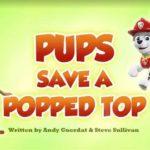 Psi Patrol - Pieski ratują ziarno [sezon 5]