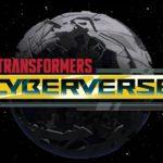 Transformers Cyberverse S01E02 Pamięć