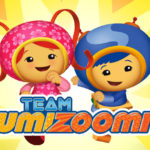 UmiZoomi - Gotowi do startu