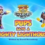 Psi Patrol - Kosmopieski - Pieski ratują latarnie