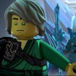 LEGO Ninjago Mistrzowie Spinjitzu S11E30 Przebudzenie