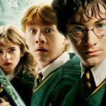 Harry Potter i Komnata Tajemnic [2002 Dubbing PL]