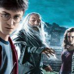 Harry Potter i Książę Półkrwi [2009 Dubbing PL]