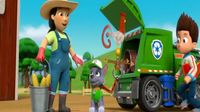 Paw Patrol – Pups get stucks