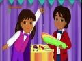 Dora i Przyjaciele – Kraina magii