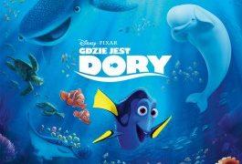 Gdzie jest Dory