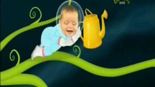 Baby Jake – Baby Jake lubi swoją konewkę