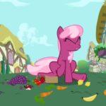 My Little Pony S02E10 - Tajemnica nadmiaru