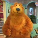 Niedźwiedź w dużym niebieskim domu - Co za upał