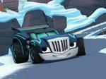 Blaze i mega maszyny - Polarne derby