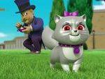 Psi Patrol - Pieski ratują pokaz kotów - Sezon 4