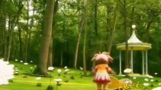 Dobranocny Ogród – Dzień tańczenia