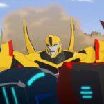 Transformers Robots in Disguise S01E02 Pilot Cz 2