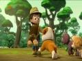 Psi Patrol – Kłopoty w dżungli