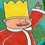 Pinky Dinky Doo - Pinky i zamek z kart