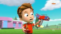 Paw Patrol – Pups in a fix