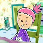 Pinky Dinky Doo - Brzydki zapach
