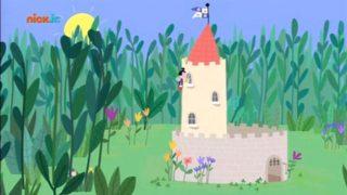 Małe królestwo Bena i Holly – Zagubione jajo
