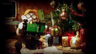 Baranek Shaun The Sheep – We Wish Ewe A Merry Christmas