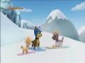Psi Patrol – Pieski i śnieżny potwór