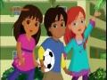 Dora i Przyjaciele – Szukamy małpki
