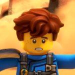 LEGO Ninjago Mistrzowie Spinjitzu S11E04 W potrzasku