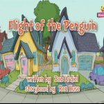 Kot Prot na wszystko odpowie w lot - Odlot Pingwina