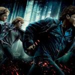 Harry Potter i Insygnia Śmierci Część I