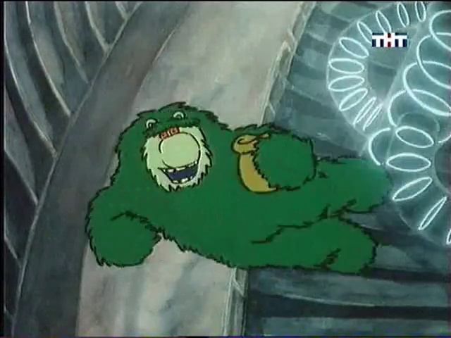 Muzzy Comes Back 01