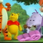 Moi Przyjaciele Tygrys i Kubuś - Zguba Tosi