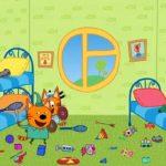 Kot-o-ciaki - Magiczna różdżka Pianki