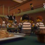 LEGO Ninjago Mistrzowie Spinjitzu S06E03 W niewoli