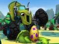 Blaze i mega maszyny - Zeg i jajo
