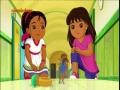 Dora i Przyjaciele – Zaczarowany pierścień