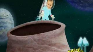 Baby Jake – Baby Jake lubi przyjęcia