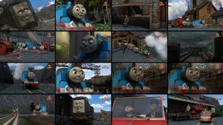 Tomek i Przyjaciele – Tajemnica niebieskiej góry 2012