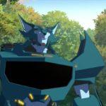 Transformers Robots in Disguise S01E03 Ćwiczenie na zaufanie