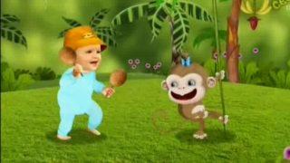 Baby Jake – Baby Jake lubi tańczyć bugi