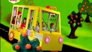 Baby TV – Autobus