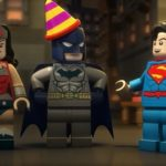 LEGO® DC Super Heroes - Justice League Gotham City Breakout 2016 [EN]