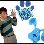 Śladem Blue - O czym śnił Blue