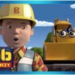 Bob Budowniczy - Pływające śmieci - SEZON 20