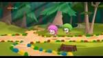 Bąbelkowy Świat Gupików - Bracia krewetkowie