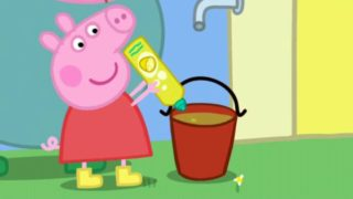 Peppa Pig – Bubbles