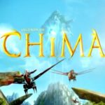 Legendy Chima S01E16 Spotkanie we mgle