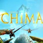 Legendy Chima S01E11 Złodzieje CHI