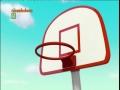 Psi Patrol – Pieski grają w koszykówkę