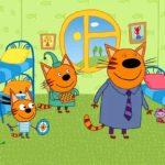 Kot-o-ciaki - Niedziela