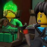 LEGO Ninjago Mistrzowie Spinjitzu S11E14 Zemsta będzie Moja!